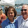 Marguerite Jones & Dr. Jerry Rosenberg
