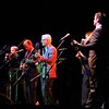 Steve Martin with The Steep Canyon Rangers