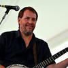 Sam Bush banjo