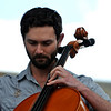 Brandi Carlile cellist