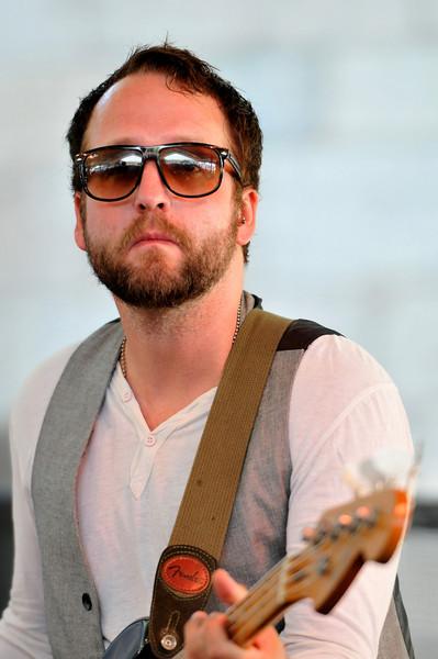 Cory Chisel bass