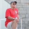 Jim Sullivan - keeping it cool