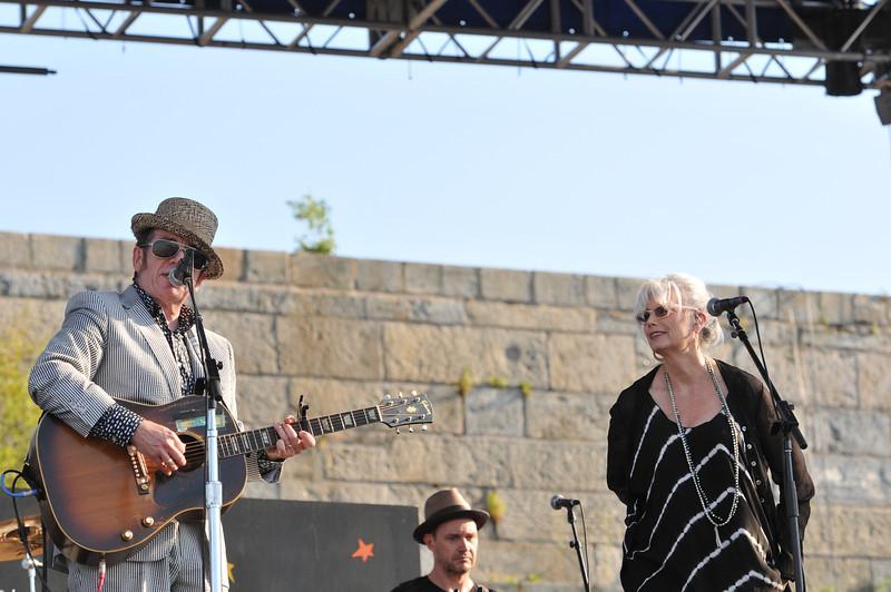 Elvis Costello & Emmylou Harris