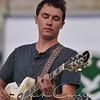 Alabama Shakes - Heath Fogg, Guitar