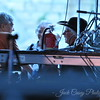 Arlo Guthrie with Bob & Margarite Jones