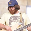 Alabama Shakes - Zac Cockrell, Bass