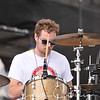 Alabama Shakes - Steve Johnson, Drums