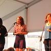 Annie Guthrie, Sarah Lee Guthrie & Cathy Guthrie