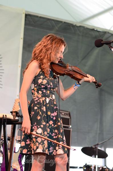 Newport Folk 2014 - Friday