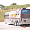 Lukas Nelson Tour Bus (formerly Willie's)