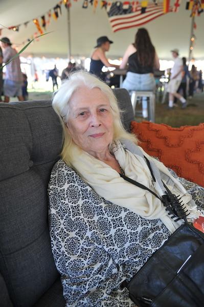 Betsy Siggins