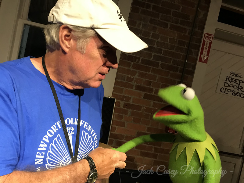 Kermit!