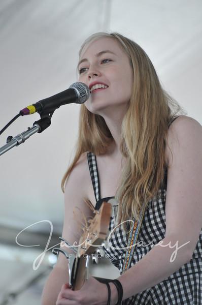 Amanda Walther of Dala