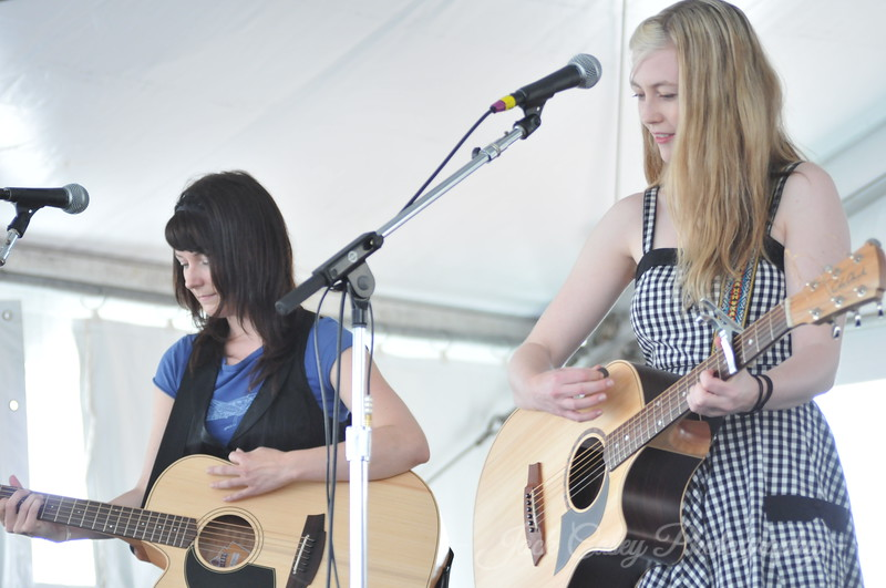 Sheila Carabine & Amanda Walther of Dala