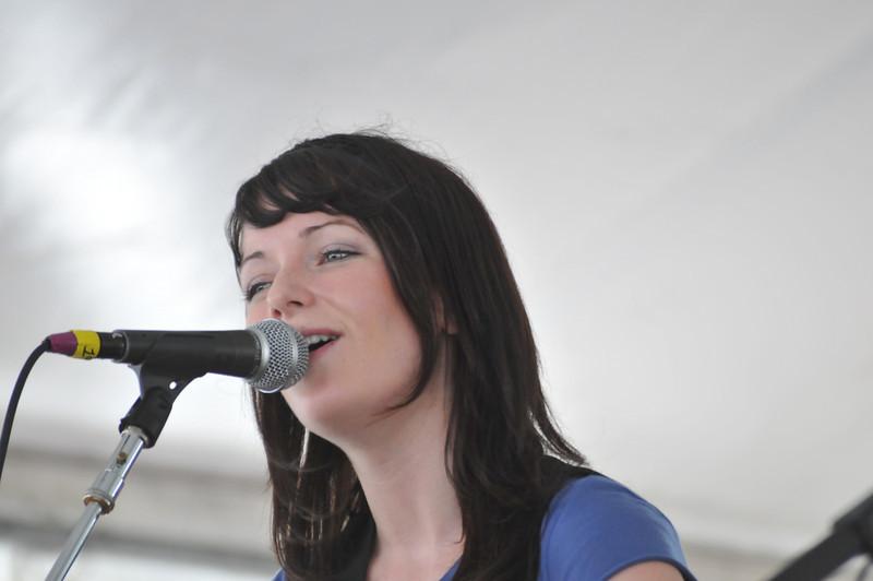 Sheila Carabine of Dala
