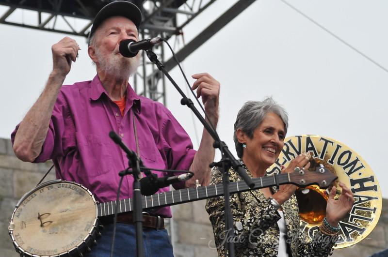 Pete & Joan
