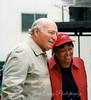 George & Joyce Wein 2000