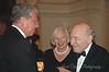 Governor & Mrs. Carcieri with George Wein