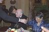 Marguerite Jones with George & Joyce Wein (RIP)