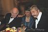 George & Joyce Wein with LeRoy Neiman