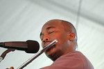 Newport Jazz Festival 2006 Sunday :