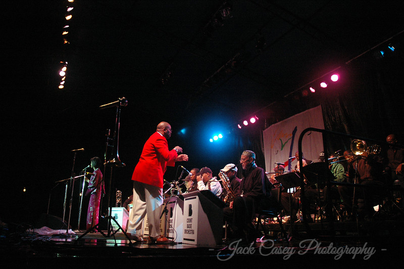 Count Basie Orchestra (William Hughes, Conductor)