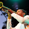 Jason Palmer, trumpet<br /> Grace Kelly Band