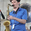John Ellis - sax