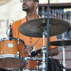 John Ellis & Double Wide, Jason Marsalis, drums