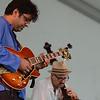 Rez Abbasi Trio