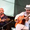 Django Festival All-Stars featuring Samson Schmitt, Ludovic Beier, Pierre Blanchard, DouDou Cuillerier, Peter Beets & Brian Torff