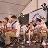 MMEA Jazz Ensemble -  Newport Jazz Festival 2018 - Sunday