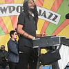 The Newport Jazz Festival 2021 -  - The Vibes Summit <br /> The Vibes Summit
