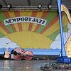 Newport Jazz Festival 2021 - Sunday <br /> Brandee Younger