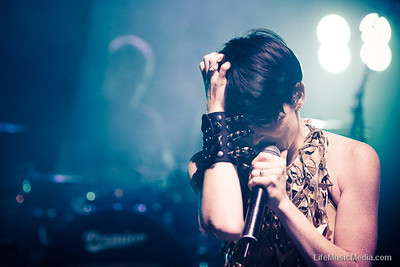 Groove Armada @ Parklife 2010 - Brisbane  Photographer: Matt Palmer  Photographer: LIFE MUSIC MEDIA