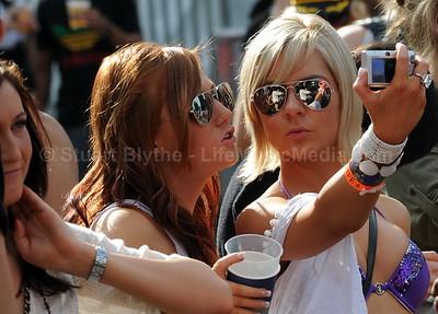 Parklife 2010 - Brisbane  Photographer: Stuart Blythe  Photographer: LIFE MUSIC MEDIA