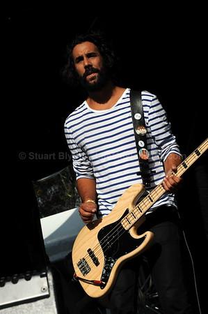 Dan Black @ Parklife 2010 - Brisbane  Photographer: Stuart Blythe  Photographer: LIFE MUSIC MEDIA