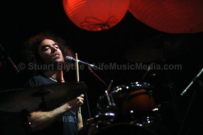 The Dandy Warhols @ Parklife 2010 - Brisbane  Photographer: Stuart Blythe  Photographer: LIFE MUSIC MEDIA