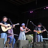 The DonJuans with Diane Perry, fiddle