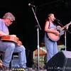 Lloyd Maines & Terri Hendrix