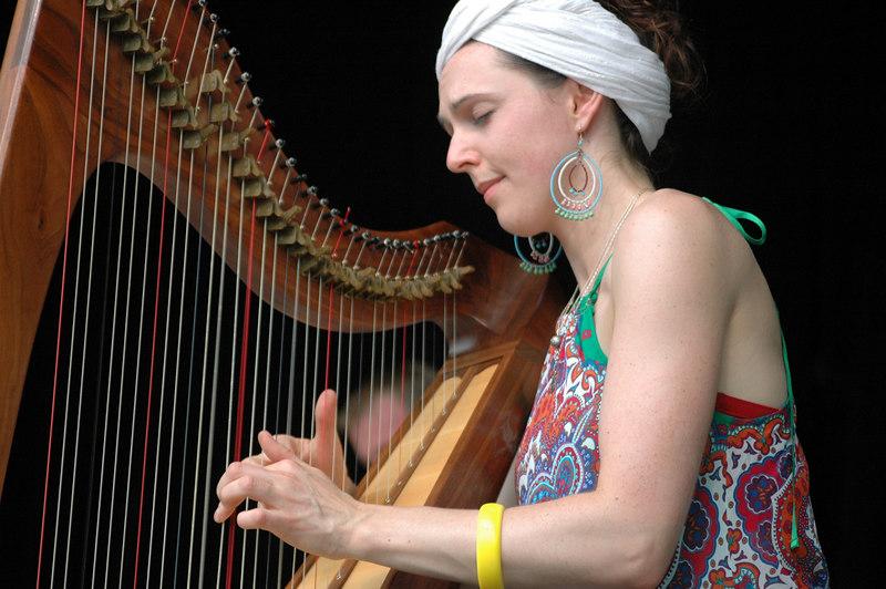 Catriona McKay
