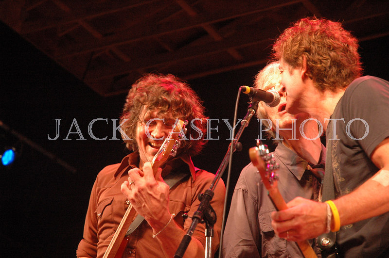 Rodney Crowell Band