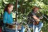 Pat Wictor & Toby Walker