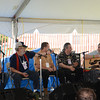Harmonica Summit with Saul Brody, Steve Guyger & Seth Holzman