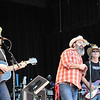 Lucinda Williams with Steve Earle