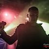 Daniel Tompkins - TesseracT @ Prognosis 2019 - De Effenaar - Eindhoven - The Netherlands/Países Bajos