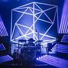 Jay Postones - TesseracT @ Prognosis 2019 - De Effenaar - Eindhoven - The Netherlands/Países Bajos
