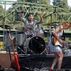 Russian River Blues Festival 2014