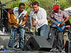 Norman Brown,Richard Elliot - Russian River Festival 2011