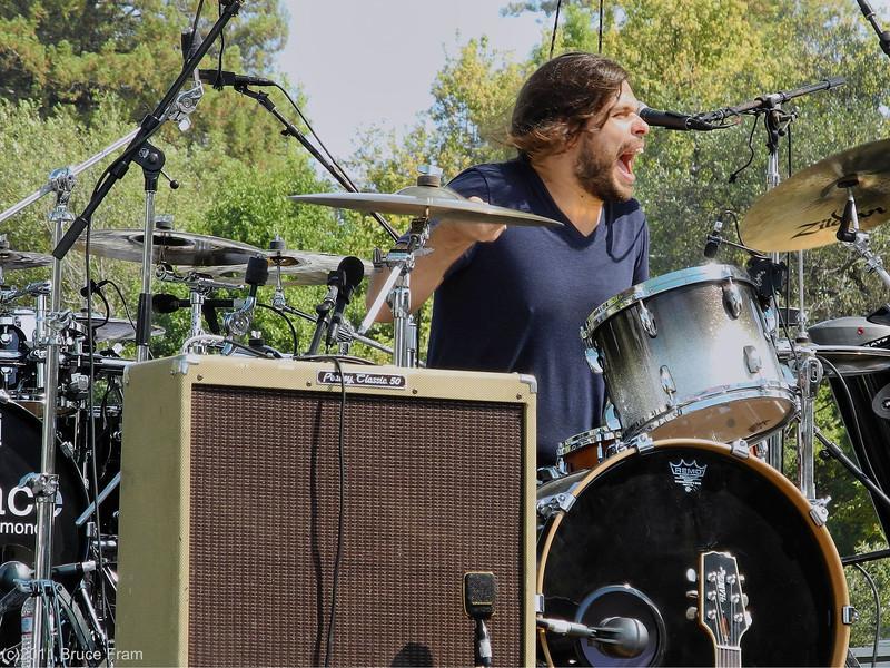 Russian River Festival 2011